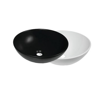 Solar Ceramic Basin 01