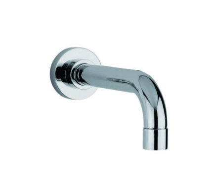 Spillo Up Bath Spout 211mm 01