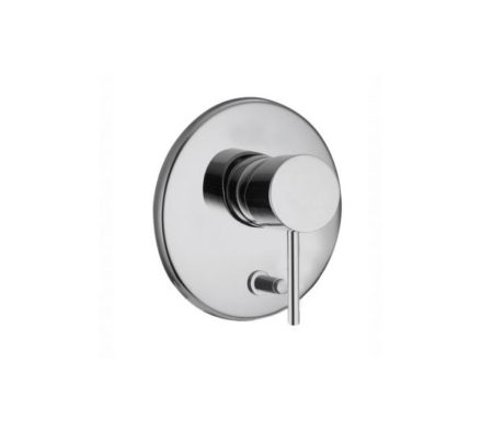 Spillo Up Wall Mixer With Diverter 01