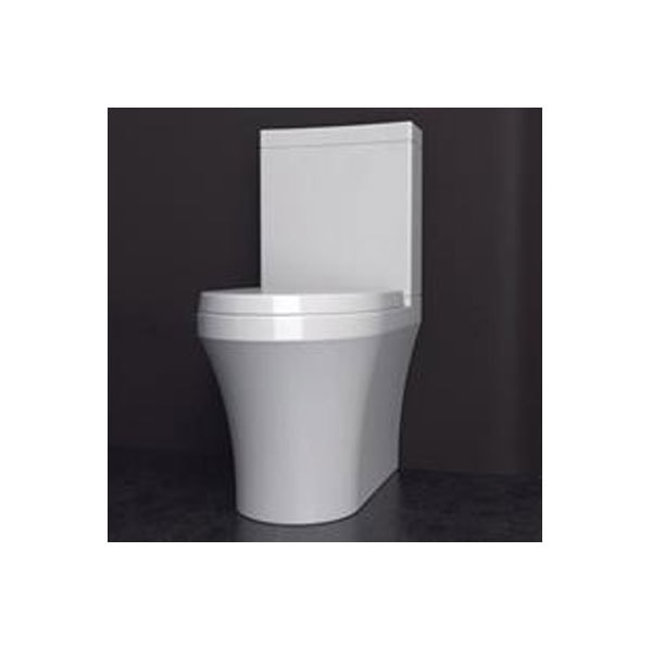 Studio Bagno Q Back To Wall Toilet Suite 03