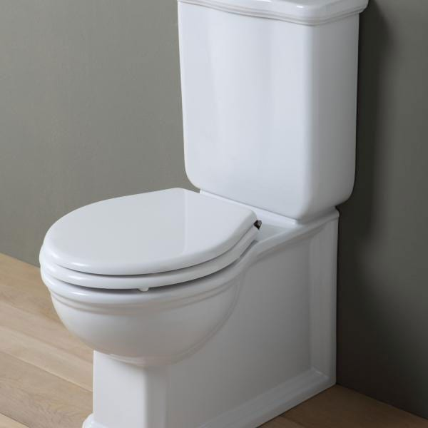 Studio Bagno Impero Flush To Wall Toilet Suite 02
