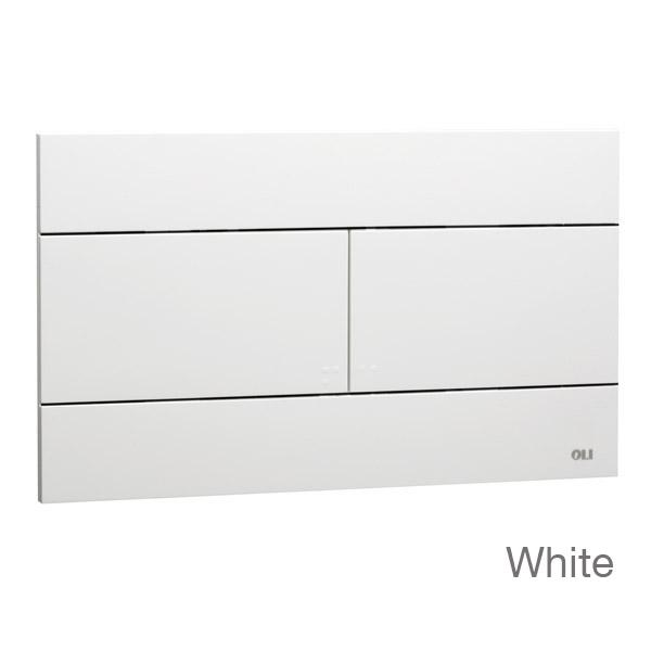 Slimplate White 0