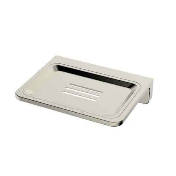 Soap Dish Brushed Nickel 0