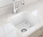 Th Cuisine 46x46 Square Sink