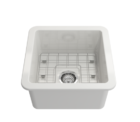 Th Cuisine 46x46 Square Sink 2