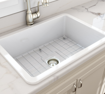 Th Cuisine 48x68 Rect Sink