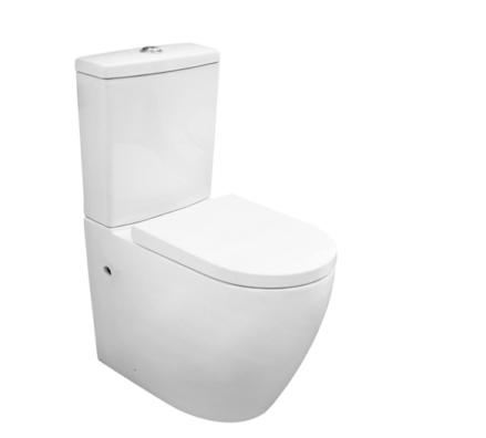 Th Marshall Toilet