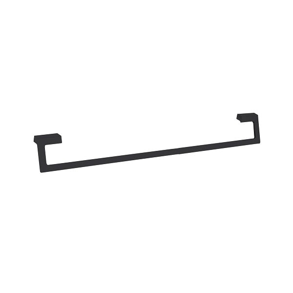 Time Square Towel Rail Single 900mm 02