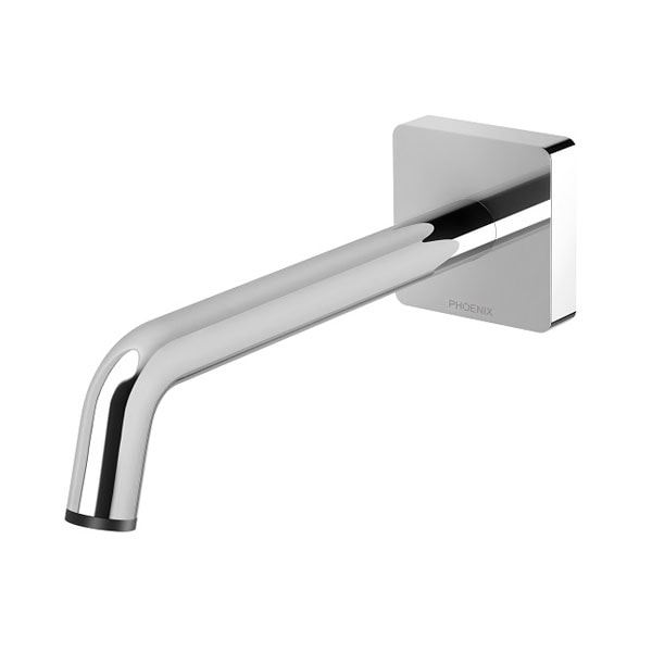 Toi Wall Basin Outlet 180mm 01