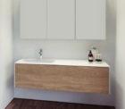 Timberline Andersen Vanity 1200mm