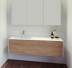 Timberline Andersen Vanity 1200mm