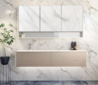 Timberline Andersen Vanity 1500mm