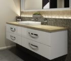 Timberline Ashton Vanity 1500mm A151swcrop