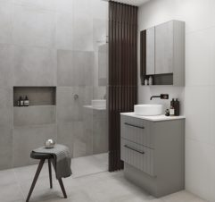 Timberline Henley Vanity 750mm He75mf