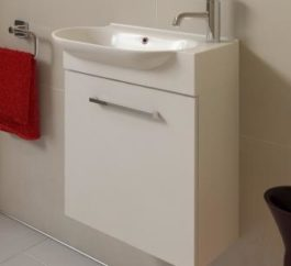 Timberline Lisbon Vanity 540mm L54ew