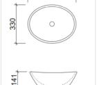 Timberline Elite Basin Specs