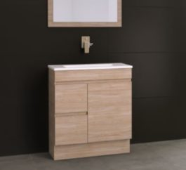 Timberline Ensuite 750 Kick
