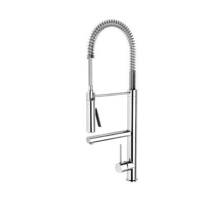 Vivid Slimline Multi Function Sink Mixer 01