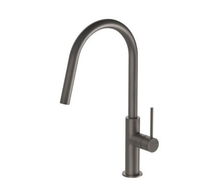 Vivid Slimline Pull Out Sink Mixer 04