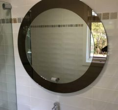 Custom Mirror Aa1