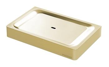 Gs895 12 Gloss Soap Dish
