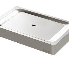 Gs895 40 Gloss Soap Dish