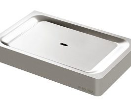 Gs895 40 Gloss Soap Dish