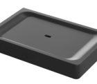 Gs895 Mb Gloss Soap Dish 3