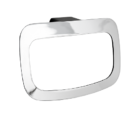 Manhattan Towel Ring Bk Etched E 1 Orig