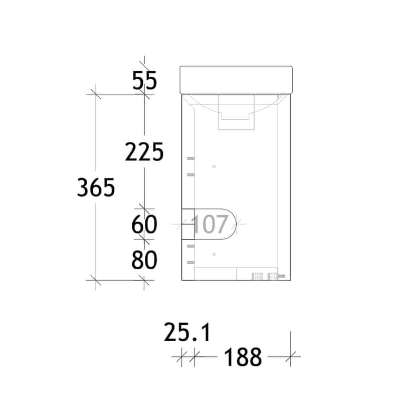 Micro Tile Side Orig