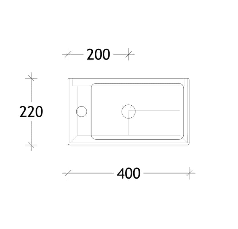 Micro Tile Top Orig