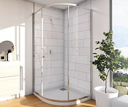 Shower Screens Shower Pre Made