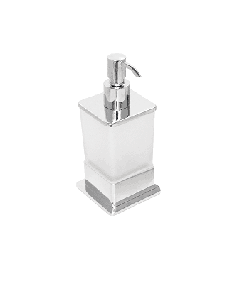 Soho Fs Soap Dispenser Cp E Orig