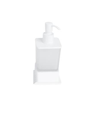 Soho Fs Soap Dispenser Wh E Orig