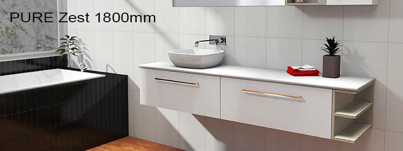 Timberline Pure Zest Pz181sw