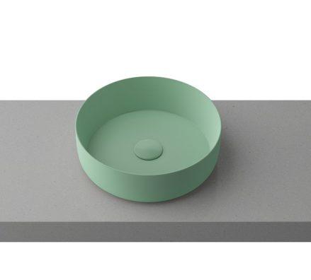 Allure Basin Mint C