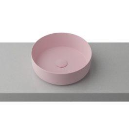 Allure Basin Pink C