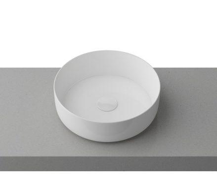 Allure Basin White C