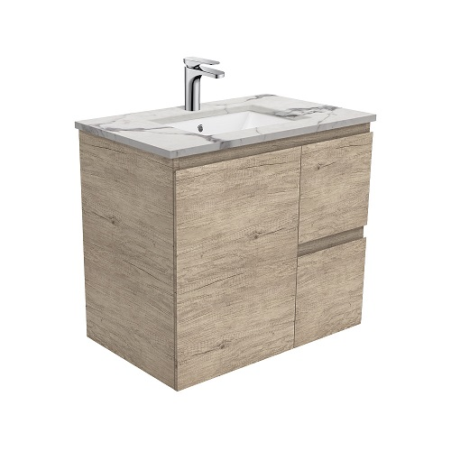 Fienza Sarah Edge Scandi Oak Sm75s