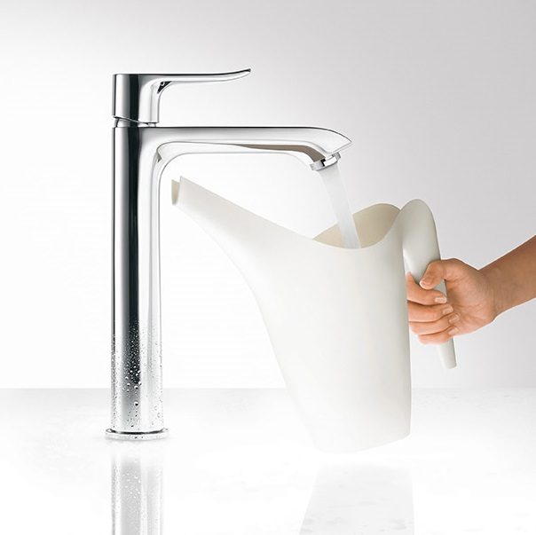 Hansgrohe Metris 200 Ambience Web Ready