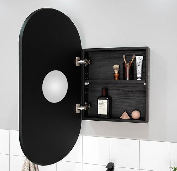 Adp Pill Shaving Cabinet 2