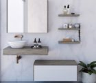 Timberline Milan Vanity 900mm M90nw
