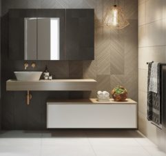 Timberline Milan Vanity1200mm M12nw2