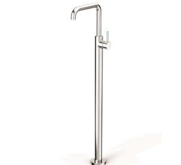 Faucet Pegasim Floor Bath Mixer Square