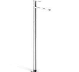 Faucet Zeos Floor Bath Mixer