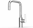 Faucet Zeos Sink Mixer Square Pullout1