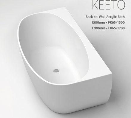 Fienza Keeto Bath Fr65 1