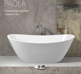 Fienza Paola Bath Fr11 3