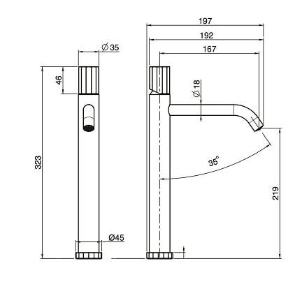 Fima Spillo Tech F3031hxsv Spec