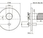 Fima Spillo Tech F3039x2x Spec